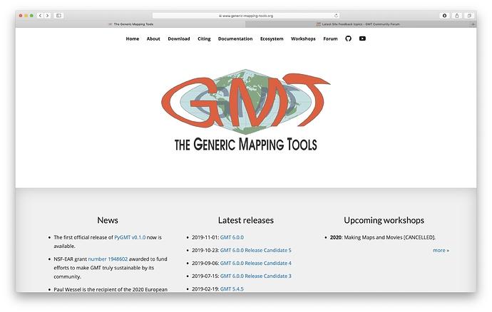 screenshot_gmt.org